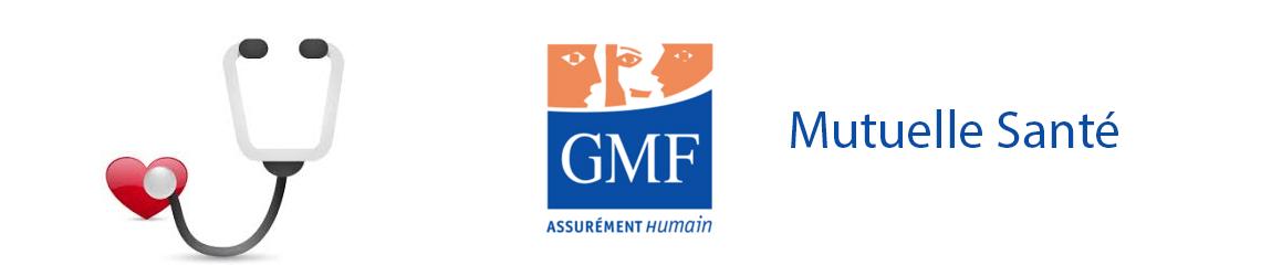 GMF Mutuelle santé